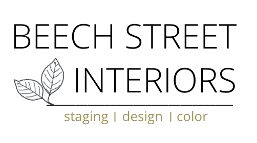 HSR Certified Professional Interior Stylist, Home Stager, Color Consultant & E-Designer